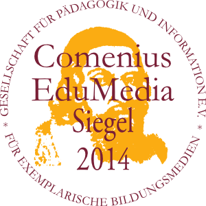 2 Comenius-EduMedia-Siegel 2014