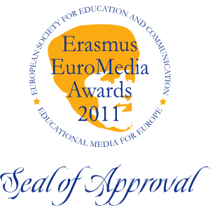 Erasmus EuroMedia Awards 2011