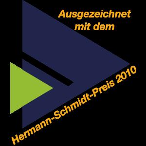 Hermann-Schmidt-Preis 2010