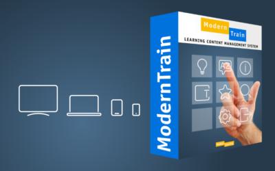 ModernTrain erfolgreich wie nie